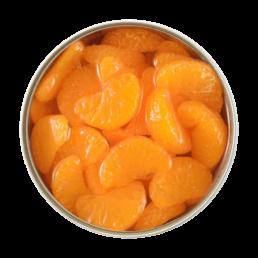 Conserve-mandarines-au-sirop