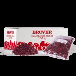 Cranberries - Boulangerie