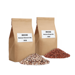 Quinoa Bio - Boulangerie