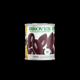 Olives Kalamata - 44 - Packaging BROVER